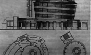Sobre la originalidad en arquitectura | José Ramón Hernández Correa