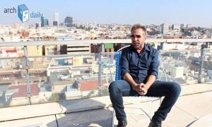 Entrevista Manuel Ocaña | plataformaarquitectura
