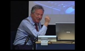 Conferencia de Rafael Moneo [Q9 magazine]