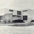 Casa D´Onofrio, Lima – 1950. Córdova - Williams - Mario Bianco