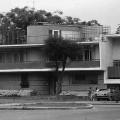 Casa Wiracocha, Lima - 1948. Luis Miroquesada, arquitecto