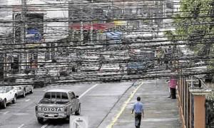 Contaminación visual en nuestras ciudades | Fernando Freire Forga