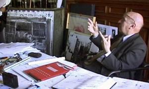 Architect Clorindo Testa (1923-2013) | Martín Marcos