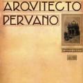 El Arquitecto Peruano. Agosto, 1937