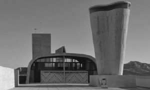 Le Corbusier intervened in Marseille | Marcelo Gardinetti