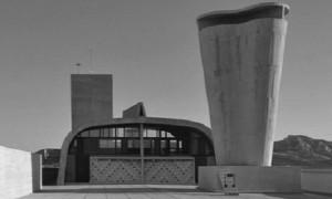 Le Corbusier intervenido en Marsella | Marcelo Gardinetti