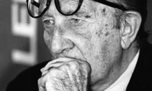 Oíza desencadenado | José Ramón Hernández Correa