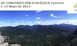VI Jornadas de Construcción Ecológica EcoArk