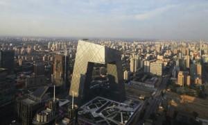 Obsolecencia del rascacielos | Marcelo Gardinetti