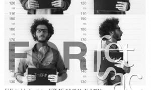 """Obradoiro """"Ladróns analógicos nun mundo dixital"""" · V Festival de Arquitectura ETSAC"""
