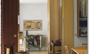 The Architect's Home · Gennaro Postiglione