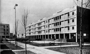 Arquitectura Moderna en el Perú [II] | Fernando Freire Forga