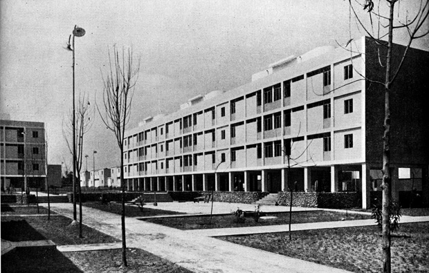 Arquitectura Moderna En El Per II Fernando Freire Forga