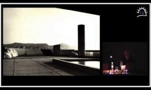 William J.R. Curtis | Jornadas Arquitectura y Crítica 2012