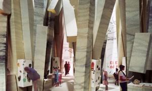 Catacresis de arquitectura | Marcelo Gardinetti