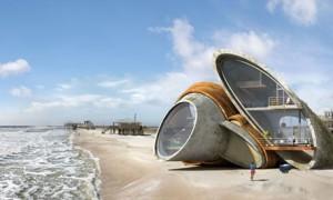 Le Corbusier: The Last Project · Dionisio González