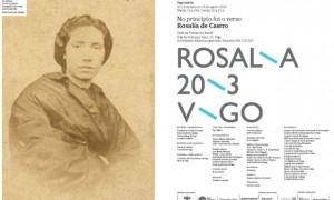 En el principio fue el verso. Rosalía de Castro