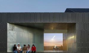 Centro de salud en Monterroso | Abalo Alonso Arquitectos