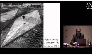 Jacques Gubler | Jornadas Arquitectura y Crítica 2012