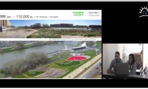 Patrizia di Monte, Ignacio Grávalos | Xentes, Espazos e Lugares
