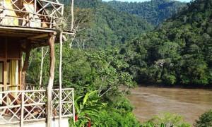 Tarapoto, cidade na selva e a montaña | Aldo G. Facho Dede
