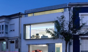 Barro House | 2es+_oficina de arquitectura