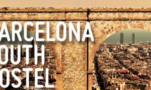 Archallenge Barcelona Youth Hostel 2013 Competition