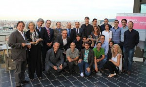 Arquitectura Plus Award 2013