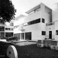 La Villa Church en Ville d'Avray, Le Corbusier   tecne.com