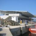 Lonja de Lira. A Coruña, 2007-2010. Manuel Gallego Jorreto. Fotografía Mónica Balado