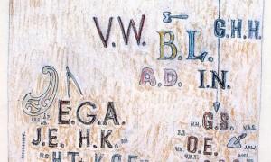 Asplund… e o tapiz de Göteborg | Rodrigo Almonacid
