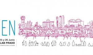 #OPENmadrid: Arquitectura abierta para la ciudad