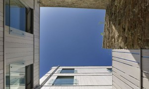 Hotel Moure | Abalo Alonso Arquitectos