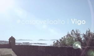 Casco Vello Alto Vigo