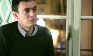 Entrevista Juan Freire
