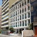 10_Edificio en Bajada Balta -  Miraflores. Raul morey, arquitecto  1957