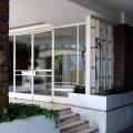 13_Edificio en Bajada Balta -  Miraflores. Raul morey, arquitecto  1957
