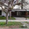 19_Casa en Parque Ramón Castilla - Miraflores. Casa del Arquitecto Julio Larrañaga