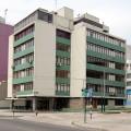 33_Edificio en San Isidro, Las Camelias con Antequera, arq. Pestana + León de Peralta