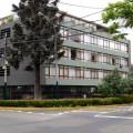 37_Edificio en el Parque el Olivar, Arq. Manuel Villaran