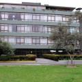 38_Edificio en el Parque el Olivar, Arq. Manuel Villaran
