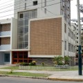 46_Edificio en calle Rivera Navarrete, San Isidro