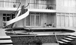 Salvemos o noso Patrimonio Moderno Nacional | Fernando Freire Forga