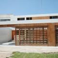 64_Casa Moderna en Urb. Patazca en Chiclayo