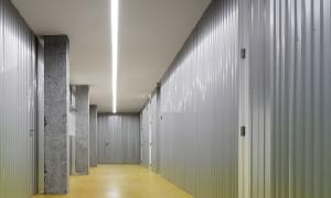 Provisional court in A Estrada | Abalo Alonso Arquitectos