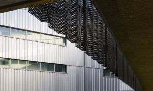 43 vivendas para xoves e maiores e centro de día en Ferrol | Abalo Alonso Arquitectos