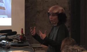 ara arquitectura - ara crítica · Ethel Baraona