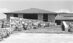 """Infantario in Moledo"", a day-care center of Sergio Fernandez and Alexandre Alves Costa | Luis Gil+Cristina Nieto"