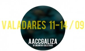Collective architectures Galicia · VI Collective Meeting