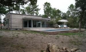 Casa en A Perdigoteira | Salgado+Liñares